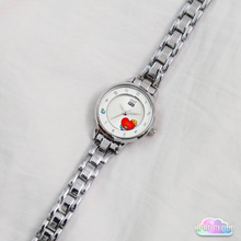 Load image into Gallery viewer, [BT21 x OST] Official Metal Watch Ver3