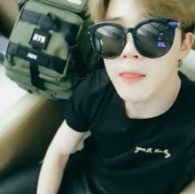Load image into Gallery viewer, [BTS] Jimin ''Yeah Baby'' Shirt