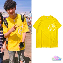 Load image into Gallery viewer, [EXO] Chanyeol AA Shirt