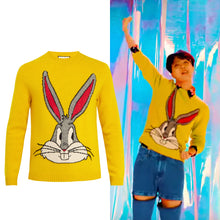 Load image into Gallery viewer, [BTS] Hoseok ''Bunny'' Pullover