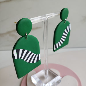 Burton Earrings