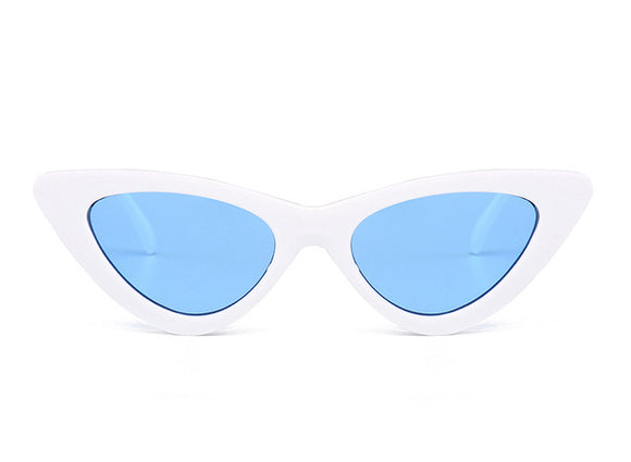 BARCELONA CAT EYE SUNGLASSES