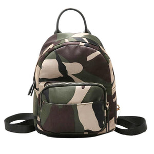 MINI BACK PACK - 3 COLORS