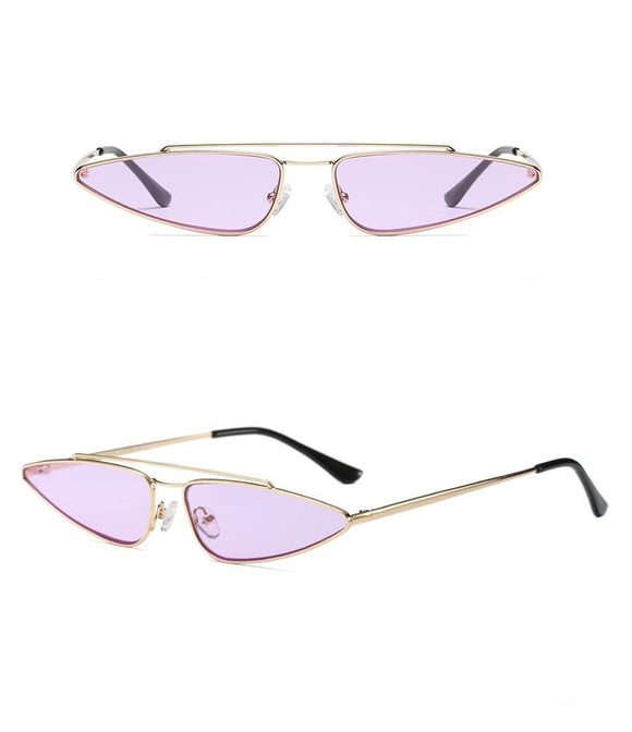 SEOUL CAT EYE SUNGLASSES