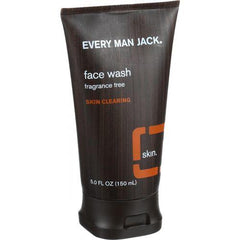 Every Man Jack Face Wash - Skin Clearing - 5 oz