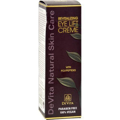 Devita Revitalizing Eye Lift Cream - 1 oz