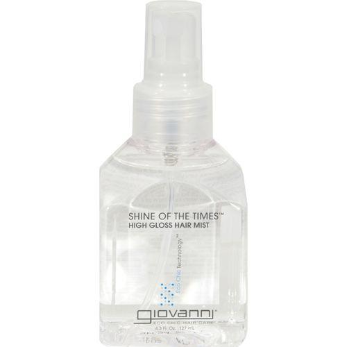 Giovanni Shine of The Times Finishing Mist - 4 fl oz