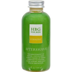 Honeybee Gardens Aftershave - Herbal Vermont - 4 fl oz