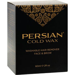 Parissa Cold Wax Persian Facial - 2 oz