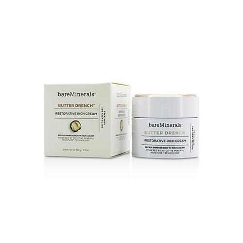 Butter Drench Restorative Rich Cream - Dry To Very Dry Skin Types 50g/1.7oz
