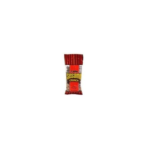 Joyva Sesame Crunch Individually Wrapped (1x20lb)