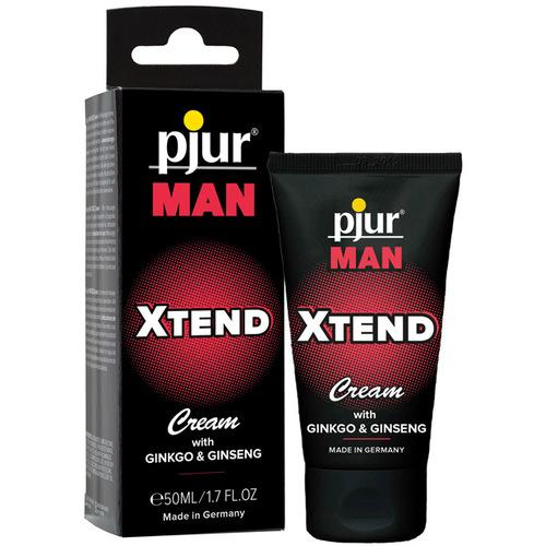 Pjur Man Xtend Cream - 50 ml
