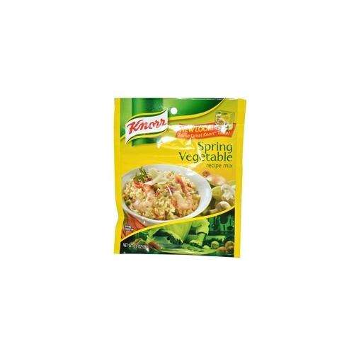 Knorr Vegetable Recipe Mix (12x1.4Oz)
