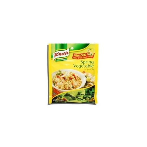 Knorr Spring Vegetable Recipe Mix (12x0.9Oz)