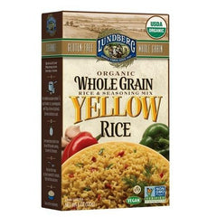 Lundberg Og2 Rice Mix Yellow (6x6Oz)