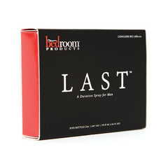 Last Duration Spray - 2 ml Bottle Box of 5