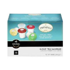 Twinings Kcup Sampler (6x10 CT)