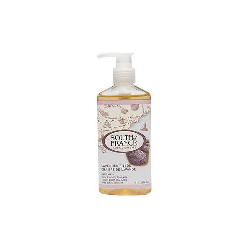 South of France Liquid Soap Lavender Fields (1x8 OZ)