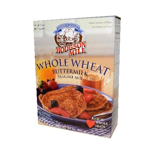 Hodgson Mill BtrMilk Pcake Mix (6x32OZ )