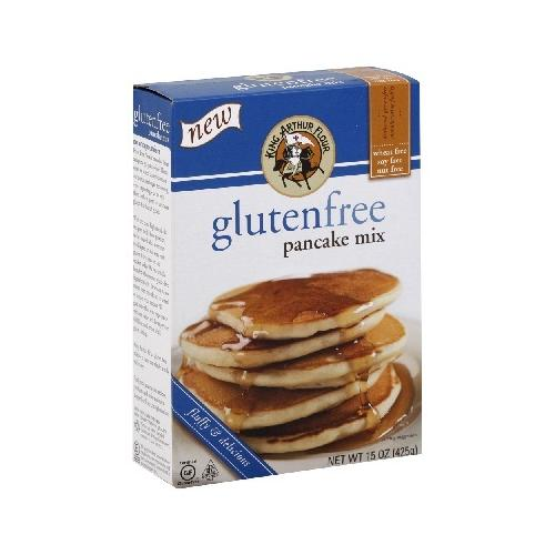 King Arthur Flour GF Pancake Mix (6x15OZ )