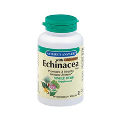 Nature's Answer Echinacea Herb (90 Vcaps)