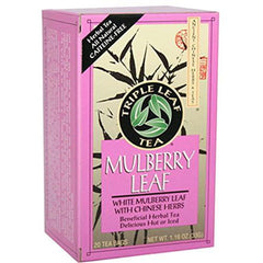 Triple Leaf Tea MuLberry Leaf (6x20 Tea Bags)