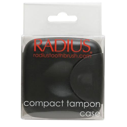 Radius Compact Tampon Case (1x6 Count)