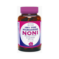 Only Natural Noni 100% Standard 620 mg (1x50 Caps)