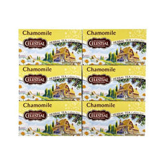 Celestial Seasonings Chamomile Herb Tea (1x20 Bag)