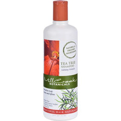 Mill Creek Botanicals Tea Tree Shampoo  16 fl oz