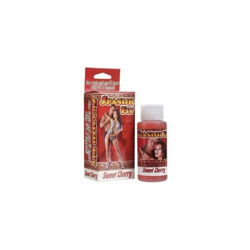 Spanish Fly 1 fl.oz. - Cherry