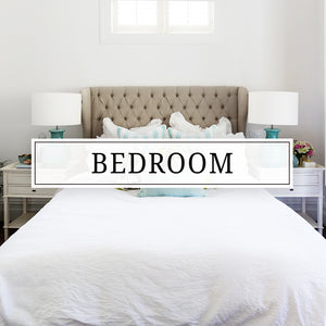 Vinyl wall decals and stickers for your bedroom
