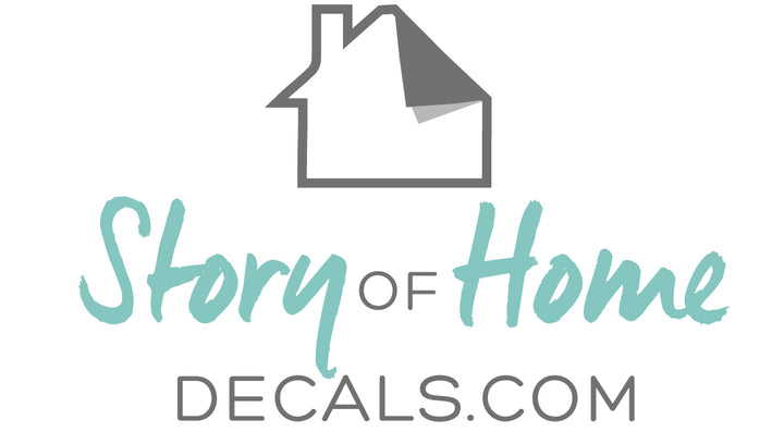 Story of Home Decals