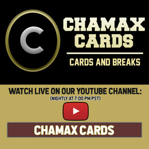 2019 BOWMAN CHROME BASEBALL 6 BOX (HALF CASE) BREAK #A793 - PICK YOUR TEAM