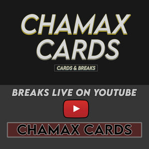 2019-20 PANINI CHRONICLES 6 BOX (HALF CASE) BREAK #B484 - PICK YOUR TEAM