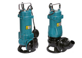 NPS-ZWQ Sewage Pump with grinder/cutter