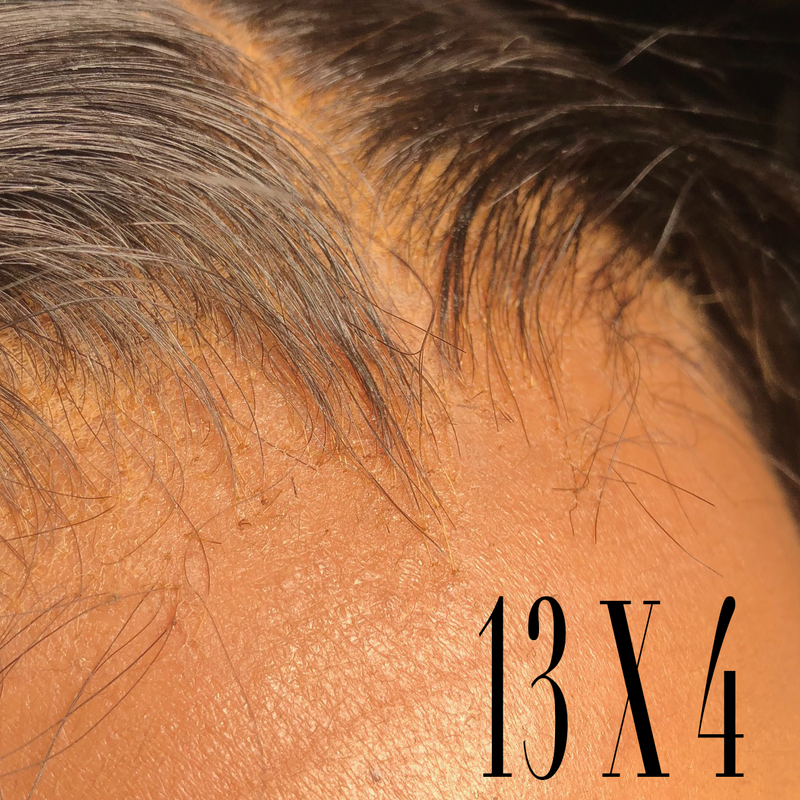HD ILLUSION FRONTALS 13X4 - Chia V Hair