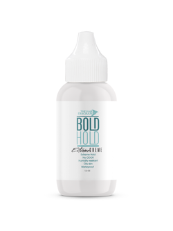 BOLD HOLD EXTREME CREME LACE GLUE - Chia V Hair
