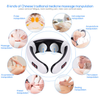 Ergonomically Designed High Tech Neck Muscle Massager for Personal Use