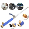 High Pressure Power Washer Spray Nozzle Water Hose Wand Attachment Car Cleaner