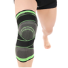 3D Weave Knee Support Brace for Athletes and Sports