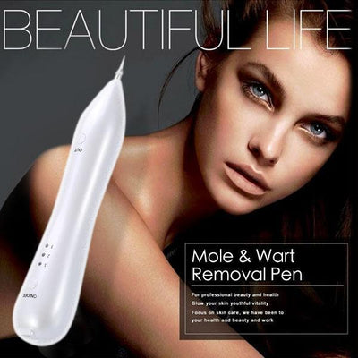 Mole Removal Pen