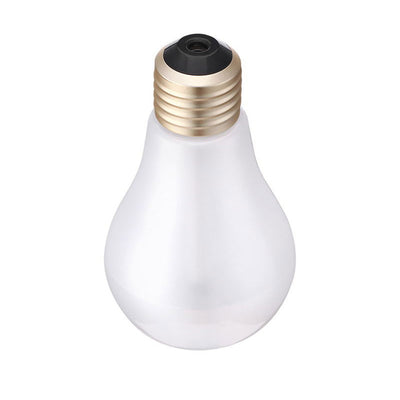 LED Lamp Ultrasonic Humidifier (400mL)