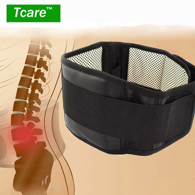 Lower Back Magnetic Therapy Brace