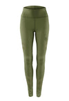 Army Green Leggings