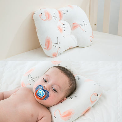 Baby Anti Roll Sleep Pillow