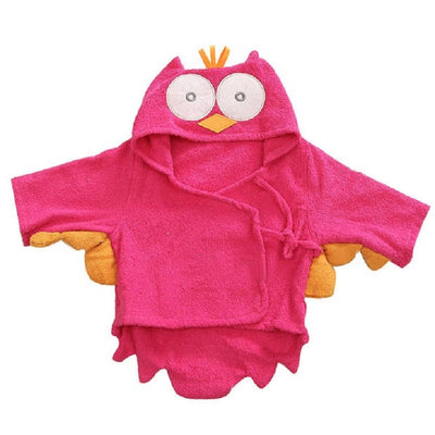 Baby Bath Towel