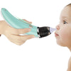 Baby Nasal Aspirator Snot Sucker: Nose Cleaner for Infants, Babies and Kids