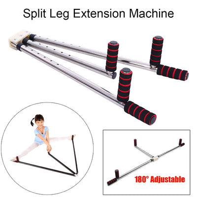 Stretcheaz Iron Leg Stretcher
