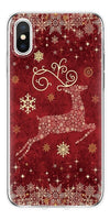 Merry Christmas Case For iPhone